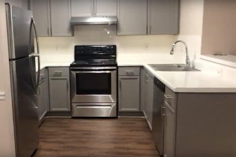 Wynthrope Forest Apartment Homes 1bd-1ba video tour